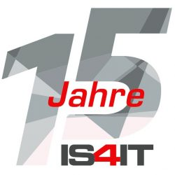 15Jahre_IS4IT