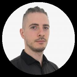 Nicolai Schenk - IS4IT MDC Operations