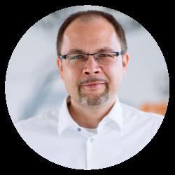 Thomas Schühle - IS4IT Teamleiter