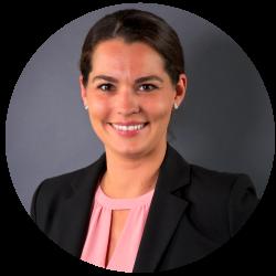 Ulla Hoeder - IS4IT IMS Teamleiterin